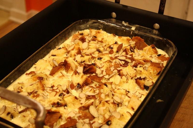 Bread Pudding Ina Garten