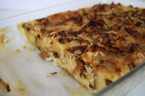 Food Network Bread Pudding Barefoot Contessa