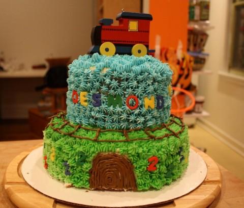 Kroger Birthday Cakes on Birthday Cake    Sweet   Savory Kitchens