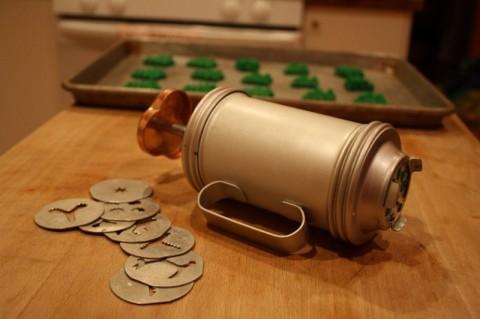 Spritz maker