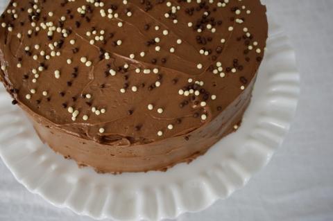 Best Chocolate Cake - Sweet and Savory Kitchens
